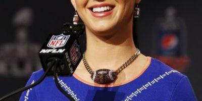 FOTOS: Katy Perry promete un show nunca antes visto en el Super Bowl
