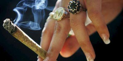 Foto:La empresa Solstice lanzó un souvenir de marihuana medicinal en el marco del partido más esperado de la temporadaGetty