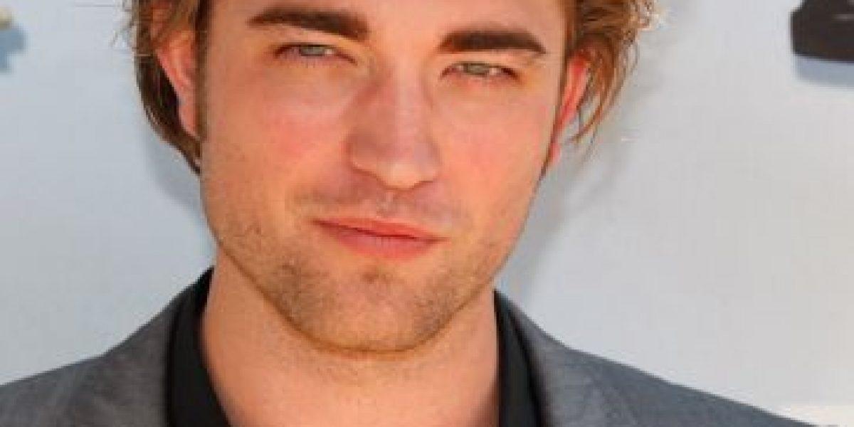 ¿Está Robert Pattinson en la quiebra?