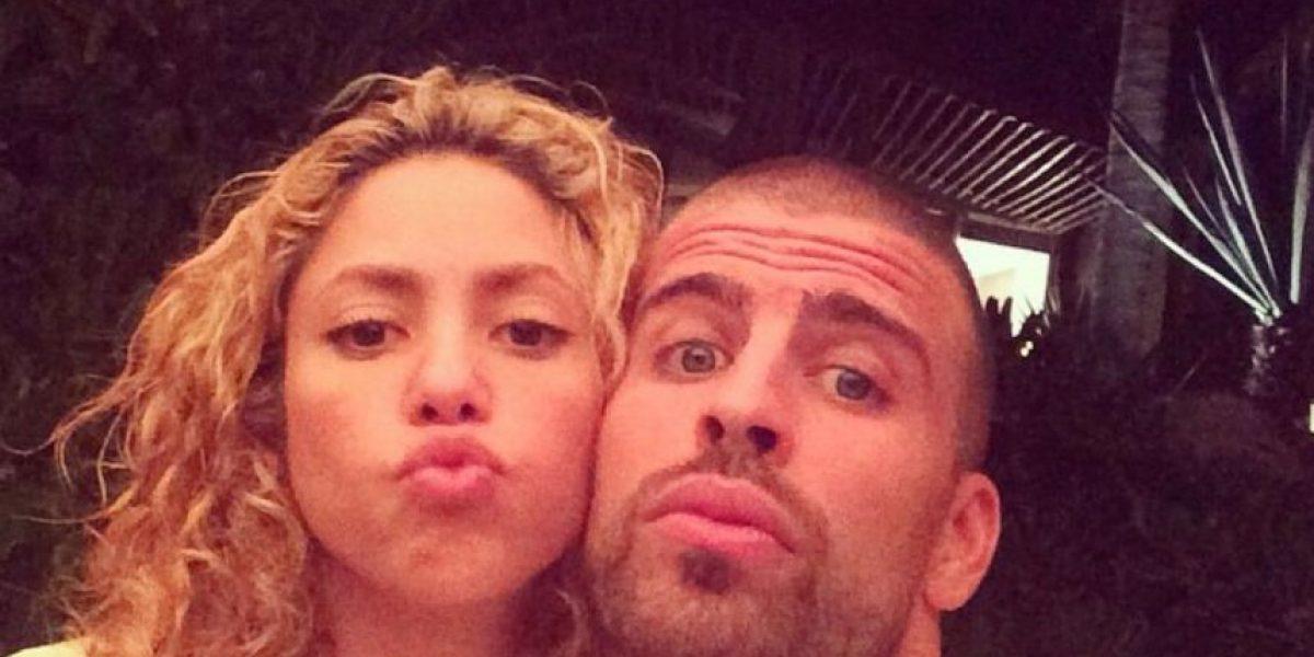 Sasha, segundo hijo de Piqué y Shakira, ya es socio del Barcelona