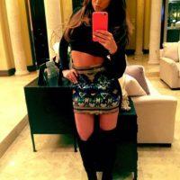 Fue campeona de las Divas en 2011 Foto:Instagram: @realbarbarablank