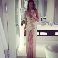 En 2010, fue nombrada la actriz porno más actriva facialmente por la revista Loaded Foto:Instagram: @misstoriblack