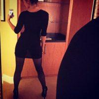 Foto:Instagram: @misstoriblack