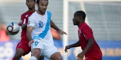Selección de Guatemala jugaría un amistoso en Estados Unidos