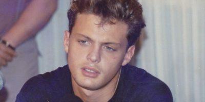 """En 1992 murió su padre. Ya había grabado su álbum """"Romance"""", junto con Armando Manzanero. Foto:Luis Miguel. net"""