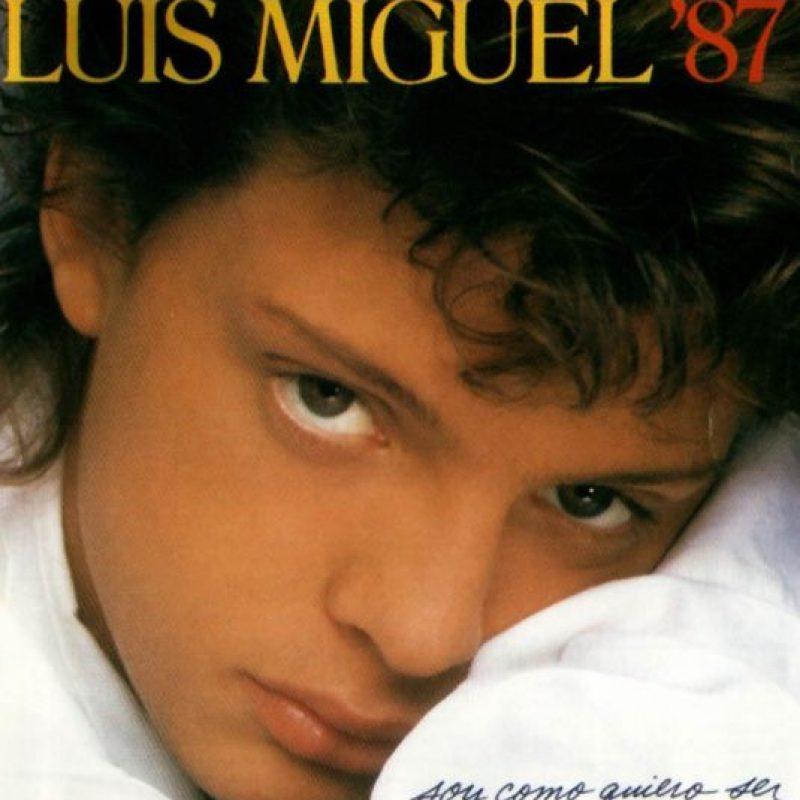 Para 1987, ya tenía reconocimientos artísticos incluso por parte del presidente mexicano. Foto:Coveralia