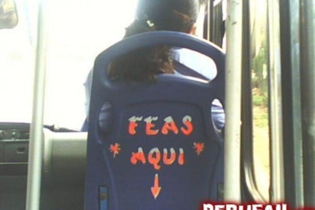 Foto:Peru Fail