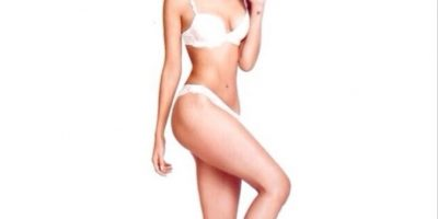 En bikini o lencería: 25 fotos de Eiza González llenas de sensualidad