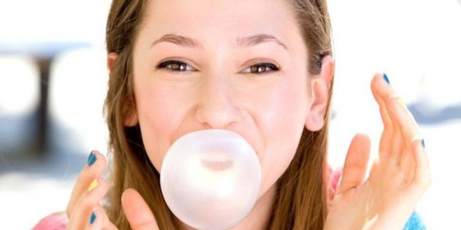 6. Reducir el consumo de azúcares y aumentar frutas y verduras. Foto:Pinterest