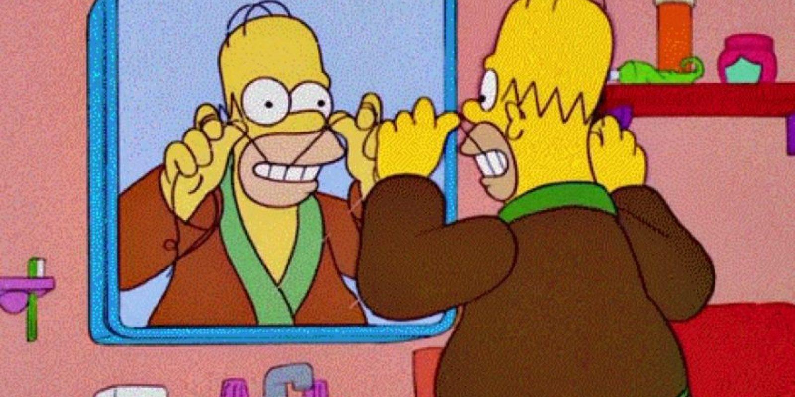 7. Acudir al dentista una vez al año Foto:Tumblr.com/Tagged-chicle