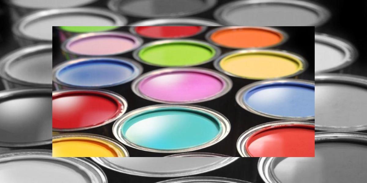 Guatemala exporta pinturas y barnices a Chile