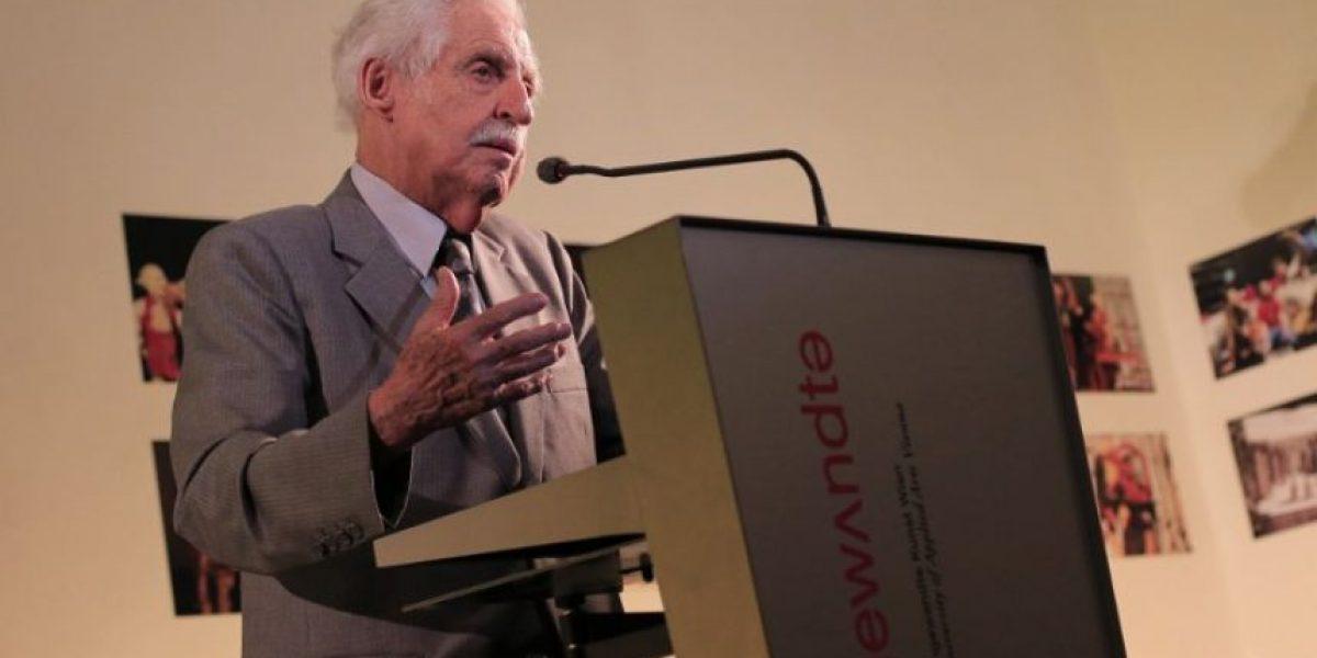 Muere el científico Carl Djerassi, uno de los creadores de la píldora anticonceptiva