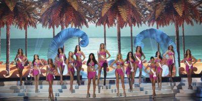 ¿Miss Universo 2014 o 2015?