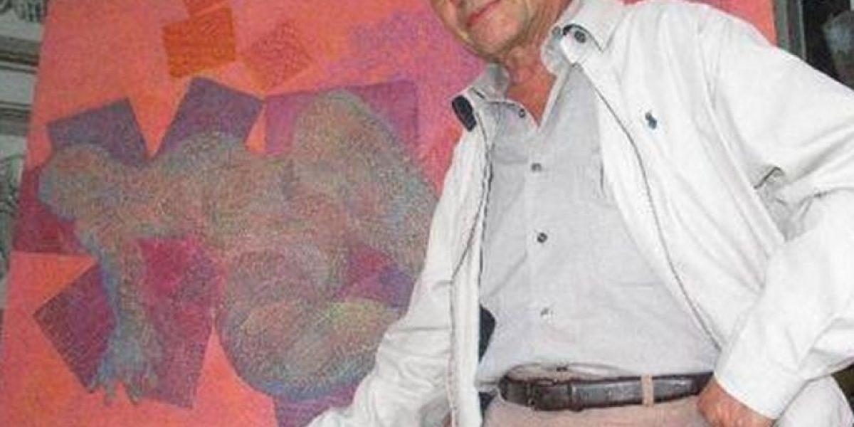 Guatemaltecos lamentan en sus redes el fallecimiento del artista César Izquierdo