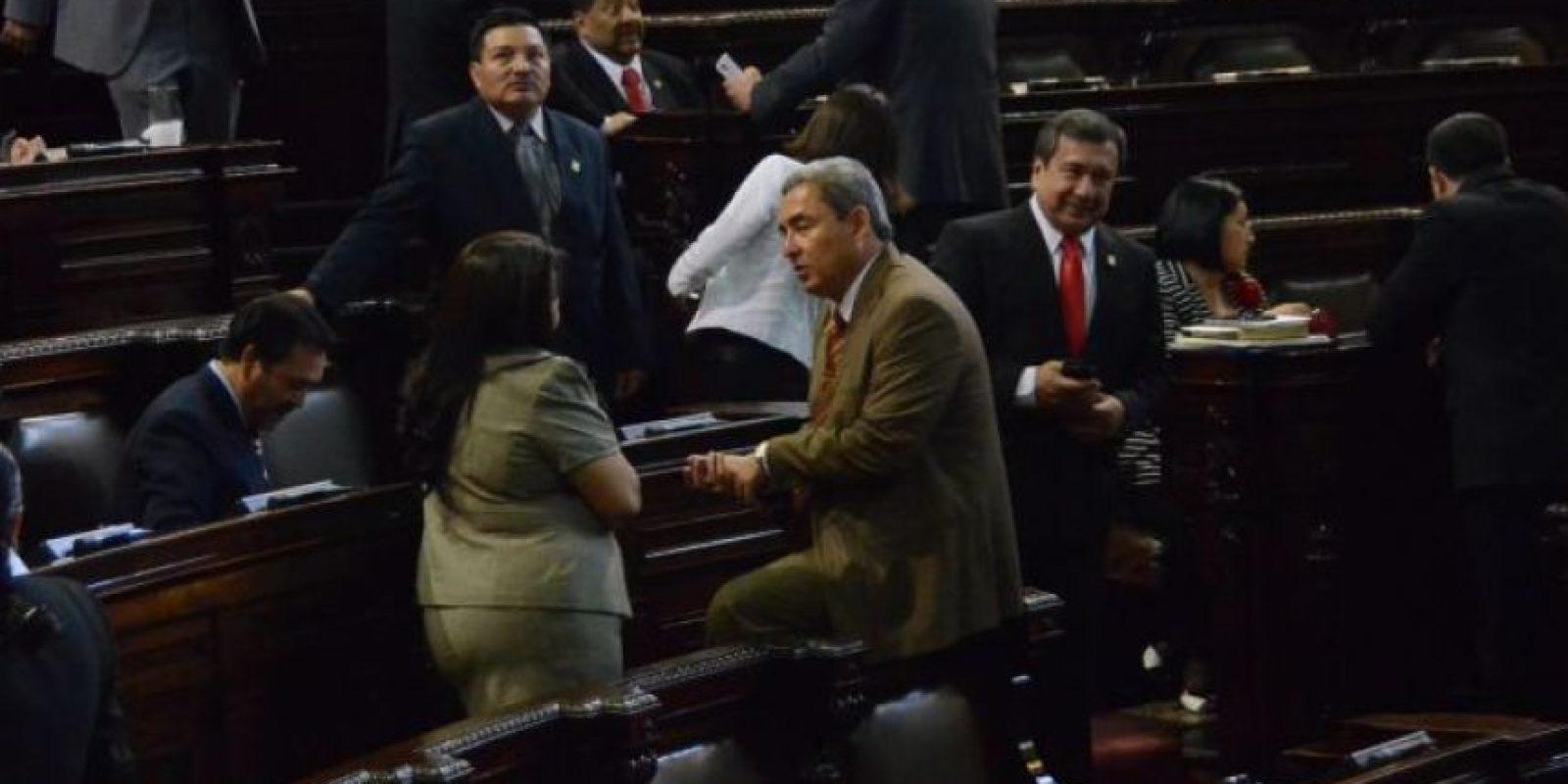 Foto:Archivo/José Castro