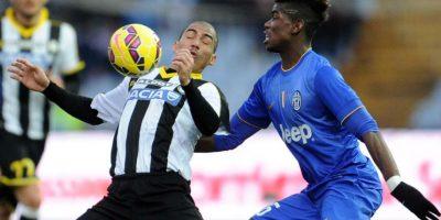 Udinese se le resistió al líder