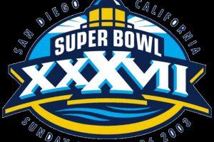 Super Bowl XXXVII Foto:Twitter