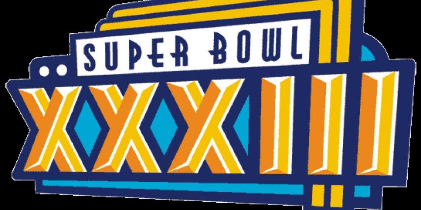 Super Bowl XXXIII Foto:Twitter