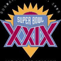 Super Bowl XXIX Foto:Twitter