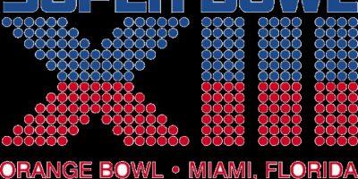 Super Bowl XIII Foto:Twitter