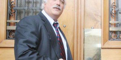 Fritz García-Gallont es el nuevo comandante de los bomberos municipales