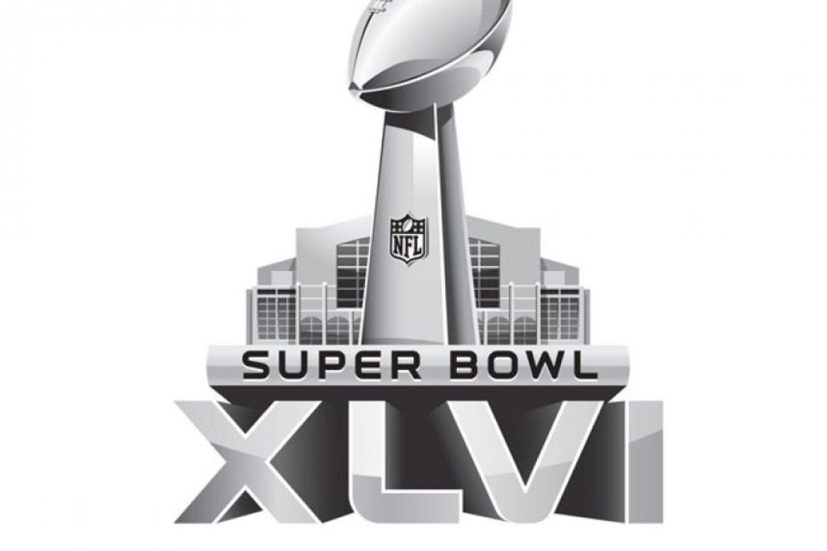 Super Bowl XLVI Foto:Twitter