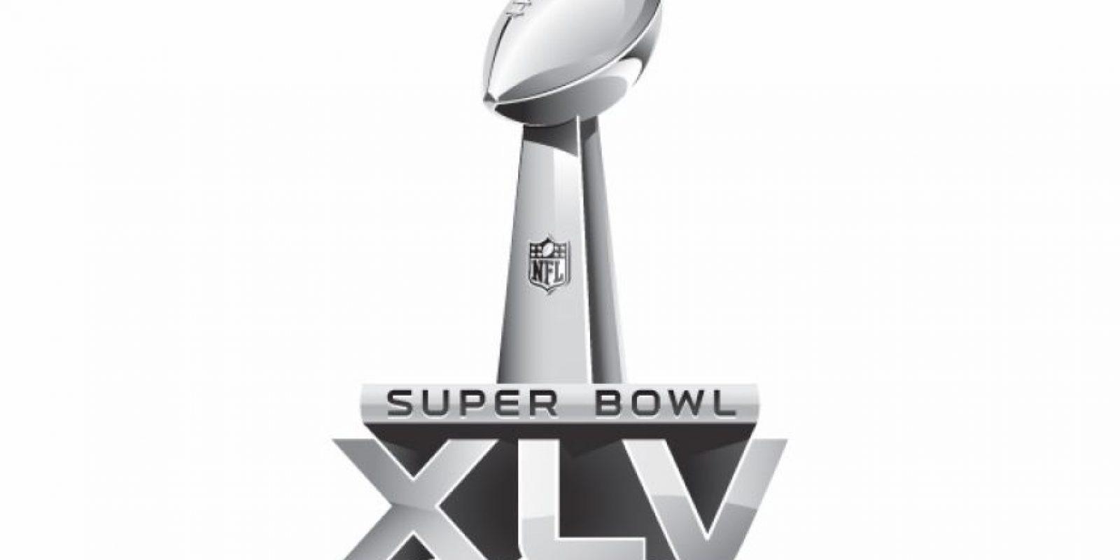 Super Bowl XLV Foto:Twitter