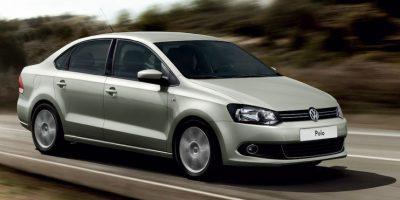 ¡Mañana da inicio el #RetoPolo de Volkswagen!