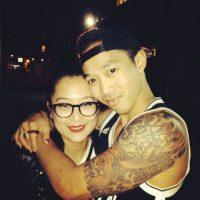 Bryan Gaw Foto:Instagram/bryangaw