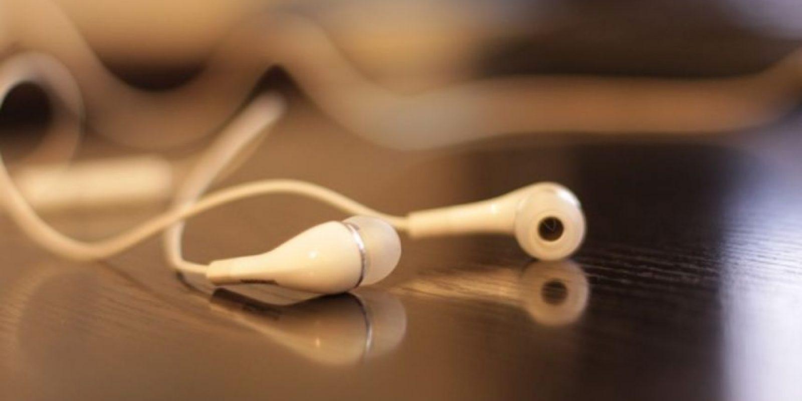9. Si lo necesitan, usen tapones o cualquier otro tipo de protección para sus oídos. Foto:Pixabay