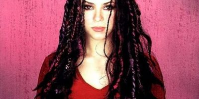 1998 Foto: Sony Music Latin
