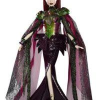 La Reina de los Aliens Foto:Mattel