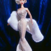 Barbie Marilyn Monroe Foto:Mattel