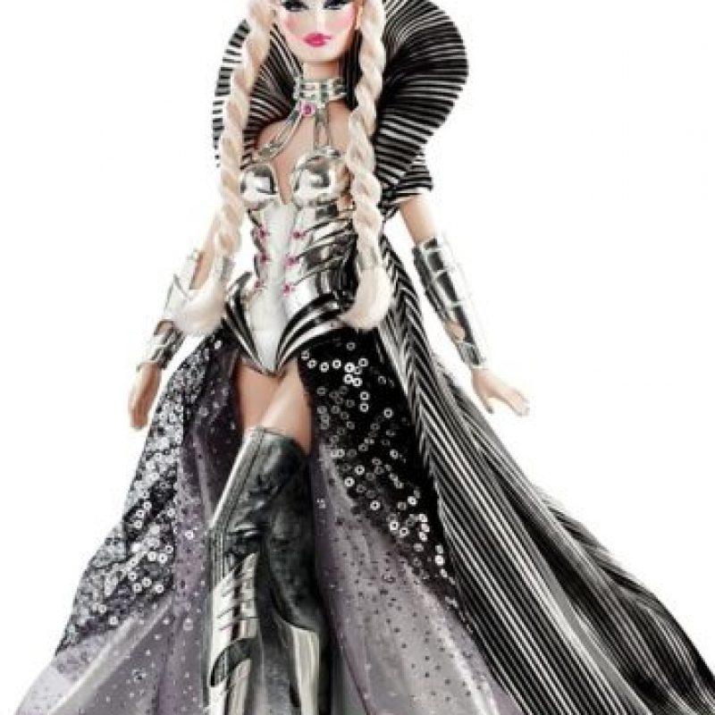 Reina de la Galaxia Foto:Mattel