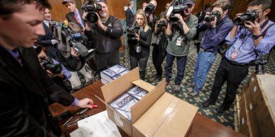 Muchos dicen que los republicanos harán todo para seguir frenando al Presidente. Foto:AP