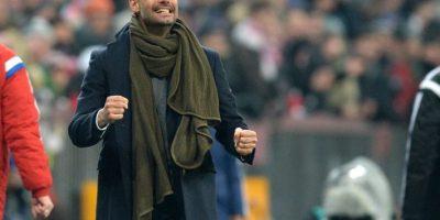 VIDEO. Josep Guardiola celebró un gol del Bayern... con el árbitro