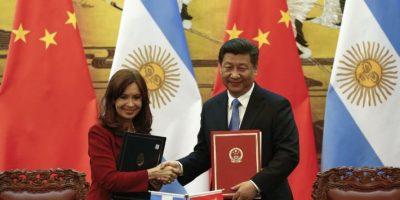 Presidenta de Argentina causa polémica por un tuit