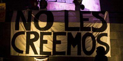 MÉXICO: ONG´s exigen relator especial en caso de estudiantes desaparecidos