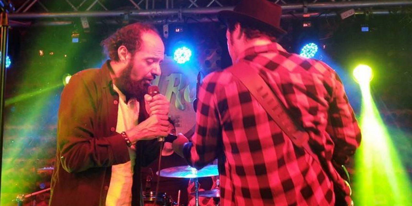 Foto:Cortesía Bohema Suburbana