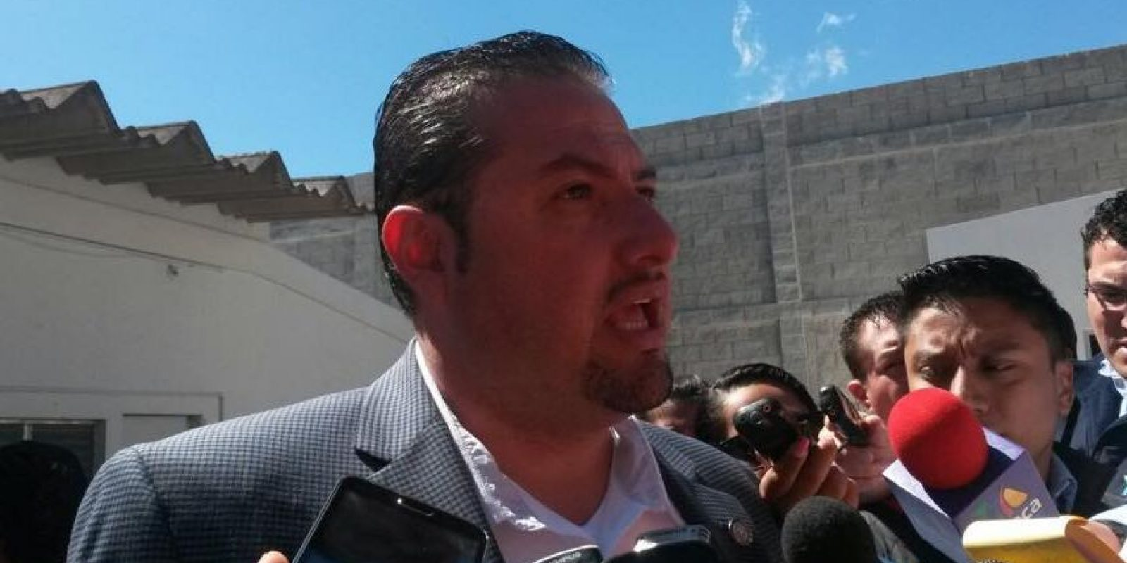 Viceministro Juan Carlos Argueta Foto:Mingob