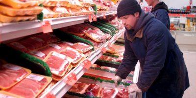 4. Reducir el consumo de carnes rojas y alimentos procesados Foto:Getty Images
