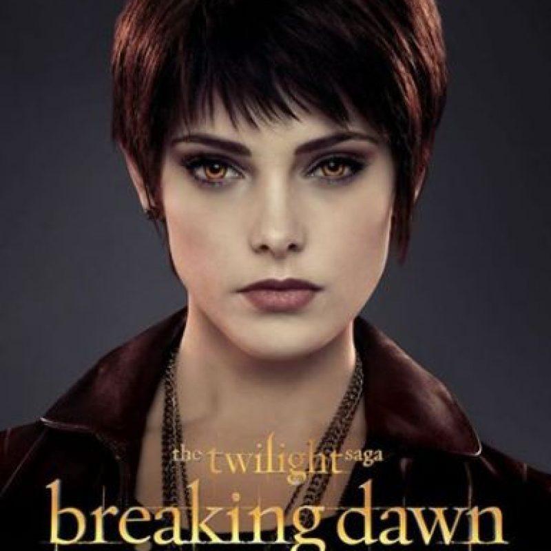 De Sarah Turi Boshear, narra la historia de cómo Alice (hermana de Edward Cullen) se convirtió en un vampiro. Foto:Facebook/Twilight Saga