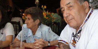 Muere el primer líder de la Vuelta Ciclística a Guatemala