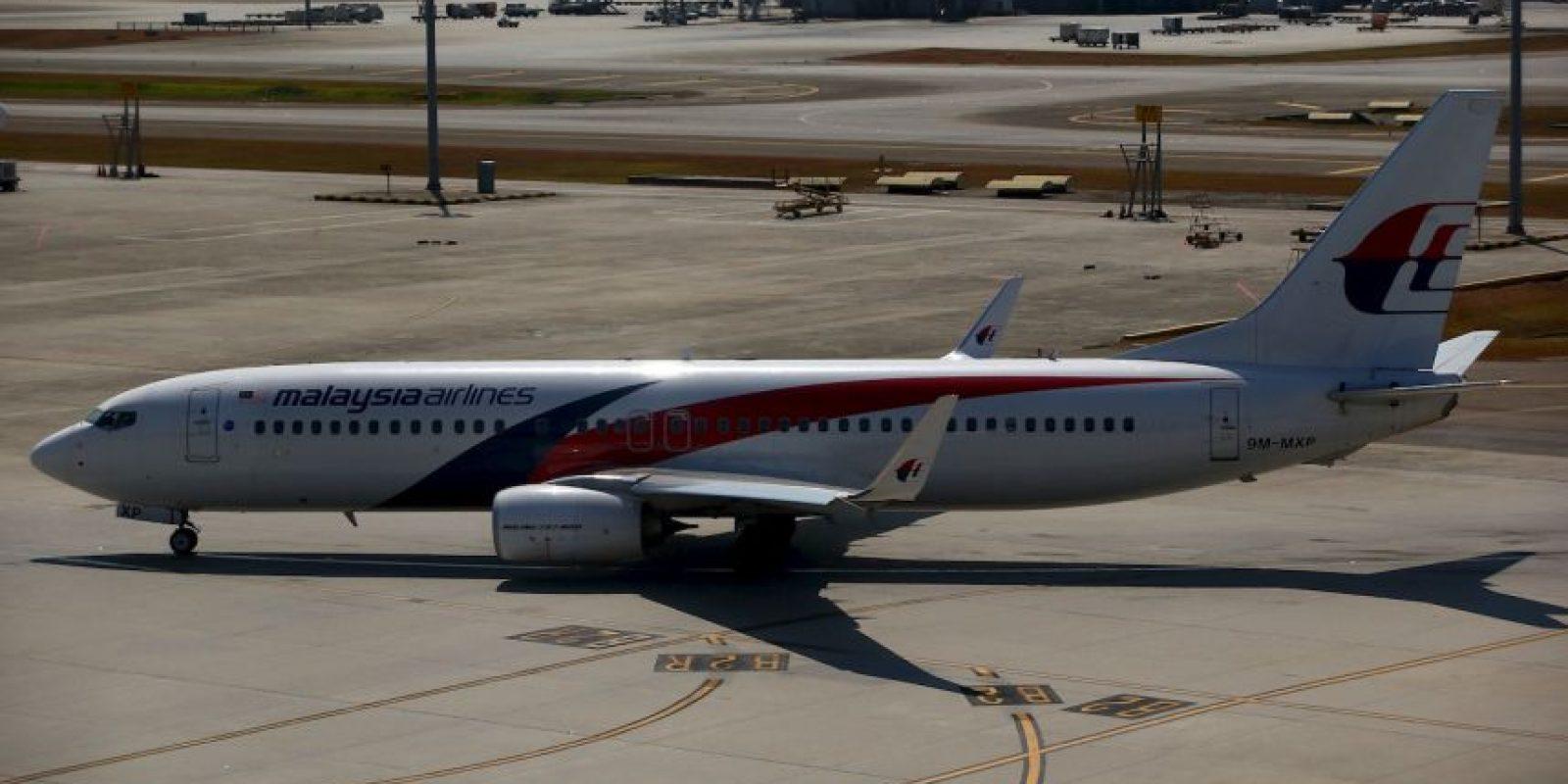 8. Presten atención a los consejos de seguridad brindados por la aerolínea Foto:Getty Images