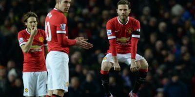 El Manchester United elimina al Cambridge en la FA Cup