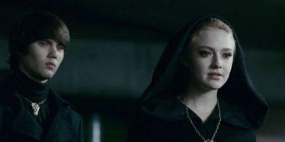 Por Cullyn Doerfler y Megan L. Reese, relata la historia de Jane y Alec, un par de gemelos vampiros con poderes psíquicos. Foto:Facebook/Twilight Saga