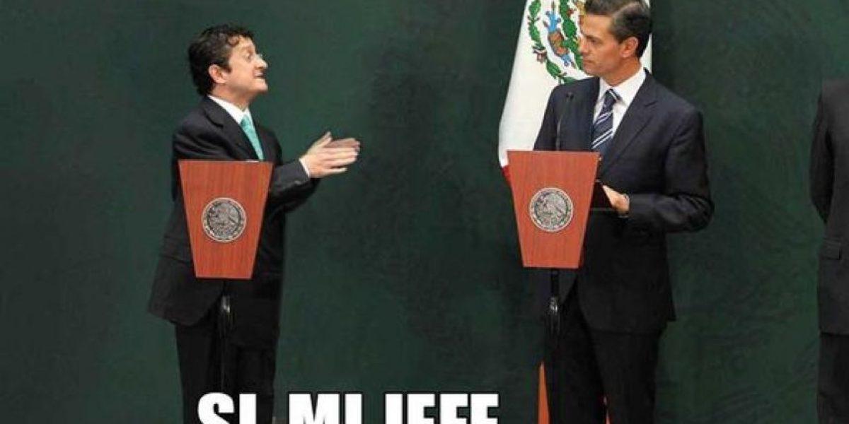FOTOS. Los memes sobre la frase de Enrique Peña Nieto