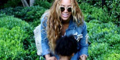 ¡Miles de dólares! Eso es lo que gasta Beyoncé en la educación de su hija