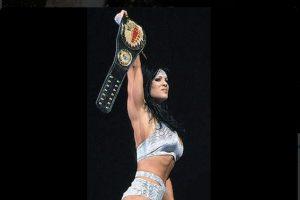 En su etapa en la WWE