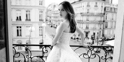 Video: Natalie Portman es la novia fugitiva en el nuevo anuncio de Dior